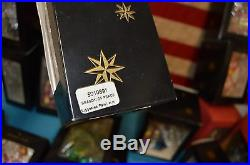 24 Christopher Radko Glass Christmas Ornaments in original boxes