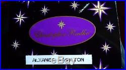 Christopher Radko ALEXANDER HAMILTON Patriots Series Ornament Broadway Musical