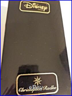 Christopher Radko/ Disney BAMBI 1997 WithBox /TAG/classic ornament #3056/5000