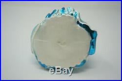 Christopher Radko Disney Cinderella Princess Glass Ornament 02-DIS-06 Rare