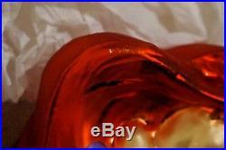 Christopher Radko Disney The Little Mermaid Ariel Glass Ornament 97-DIS-82