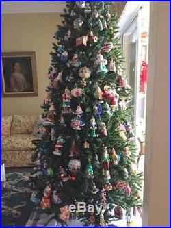Christopher radko christmas ornament aladdin and jasmine flying magic carpet