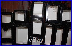 Lot of 43 Christopher Radko Ornament Boxes All Different Sizes Gem & Disney