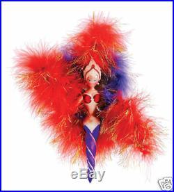 Radko 1014529 Swirl Girl Italian Diva Retired Ornament