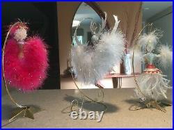 Radko Italian Ornaments Set of Three