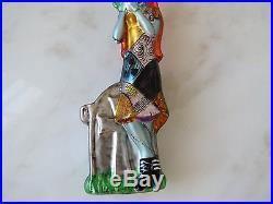Retired Christopher Radko SALLY Ornament Disneyland Exclusive 2008 Very RARE
